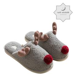 2019 Couple cotton <font><b>slippers</b></font> female cute