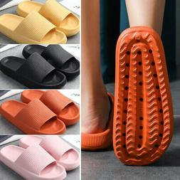 2020 latest technology super soft home slippers