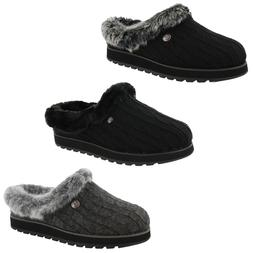 BOBS FROM SKECHERS WOMENS KEEPSAKES-ICE ANGEL MEDIUM / WIDE
