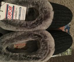 BOBS from Skechers Women's Keepsakes Ice Angel Slipper, Char