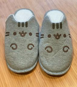 Pusheen Box Exclusive Spring 2018 Sz. Small Slippers NEW