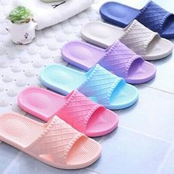indoor shower bath slippers women and men