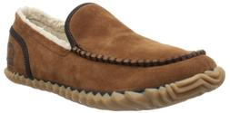 Sorel Dude Moc Grizzly Bear 12 1530671-242-12