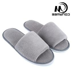 CONYMEE <font><b>Slippers</b></font> Woman House Soft Floor