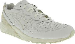 Asics Gel-Sight Ankle-High Leather Tennis Shoe