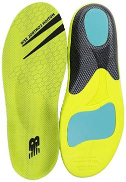 New Balance Insoles 3210 Motion Control Insole Shoe, neon Gr
