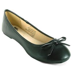 Alpine Swiss Iris Womens Ballet Flats Suede Lined Classic Bo