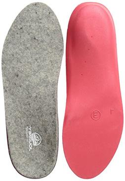 journey wool insoles