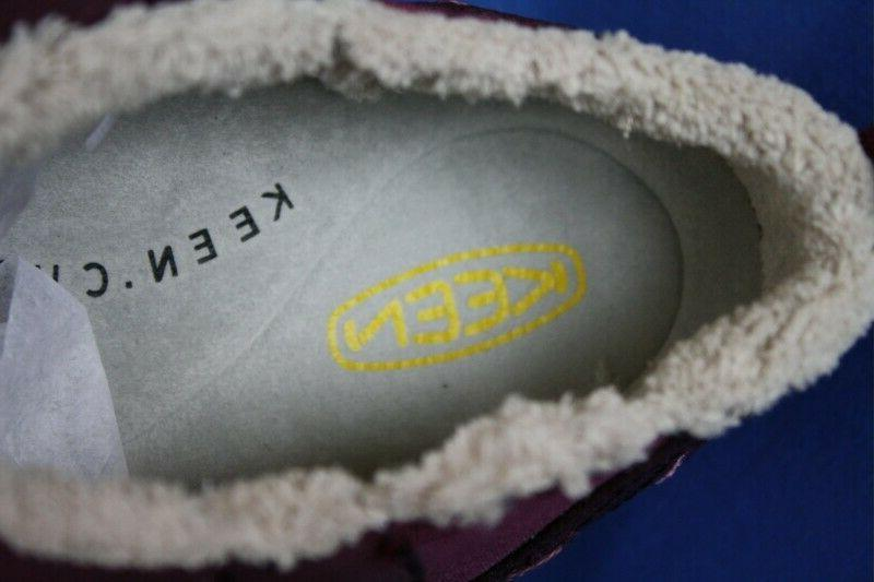 1/2 PRICE HOWSER SLIPPERS 5.5 PRICE $60