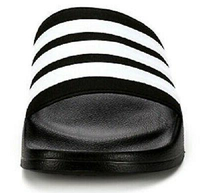 ADIDAS MEN'S SLIDES SLIPPERS SHOES