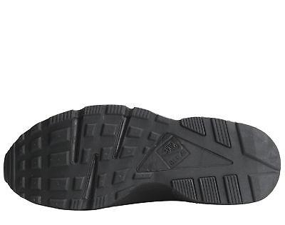 Nike Air Black/Black-White Men's Shoes