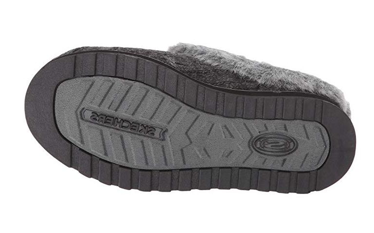 BOBS Skechers Slippers for Women Faux Fur Fast Shipping