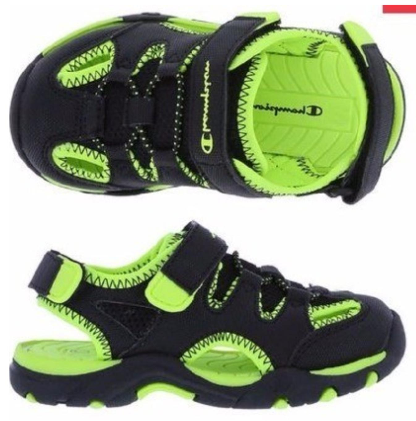 boys shoes fisherman sandals athletic slippers hiking
