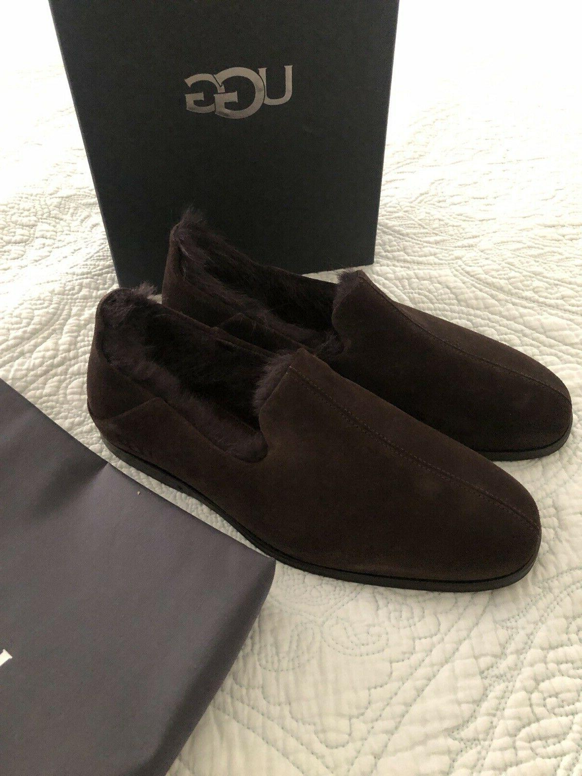UGG AUSTRALIA Shearling Shoes Size 10