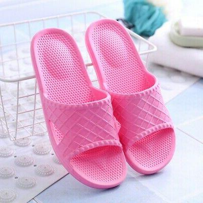 Indoor Slippers Women & Home Bathroom US