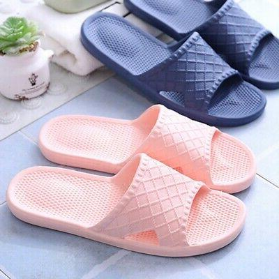 Indoor Shower Women & Men Home Sandals US