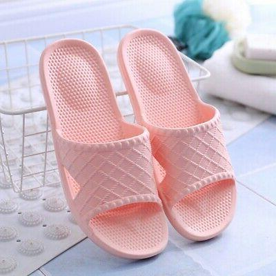 Indoor Shower Bath Women Home Shoes US