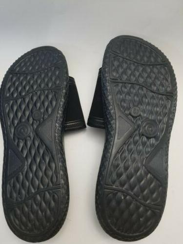 Champion Cushion Fit Men's Slide Size 13. Box.