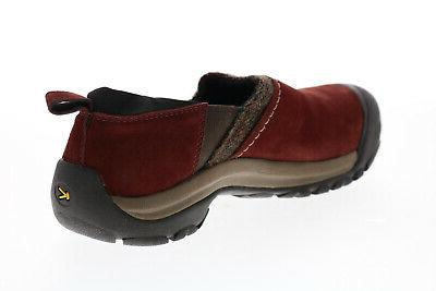 Keen Winter S1023597 Womens Leather Clogs Slippers