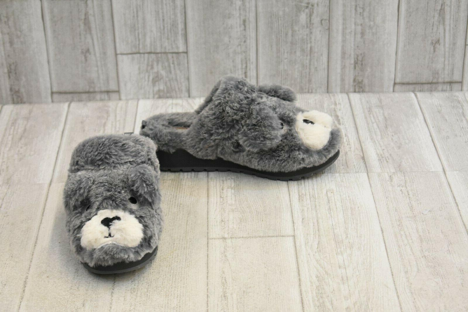keepsake high pawfection slippers women s size