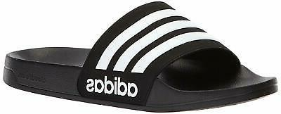 men s adilette shower slide sandal choose