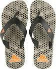 Adidas Men's Beach Print Max Out 2Ms Flip-Flops and House Sl