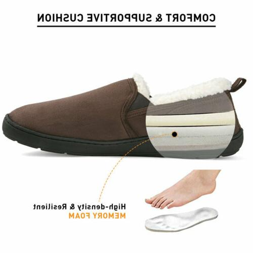 Men's Slippers Shoes