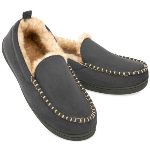 VONMAY Slippers Fuzzy House Shoes Fur