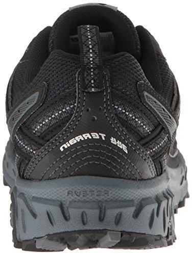 New Men's MT410v5 Cushioning Trail Black, US