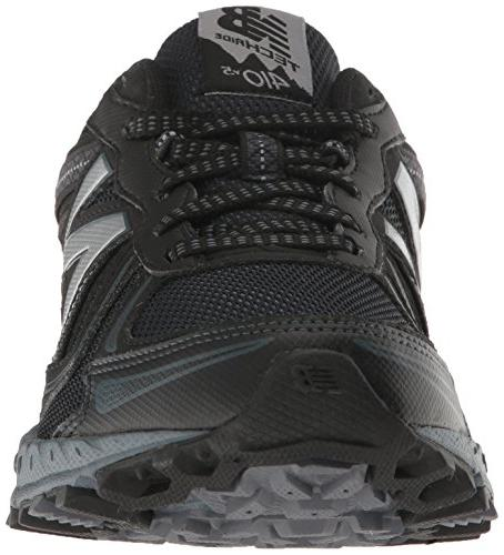 New MT410v5 Cushioning Running Black, D US