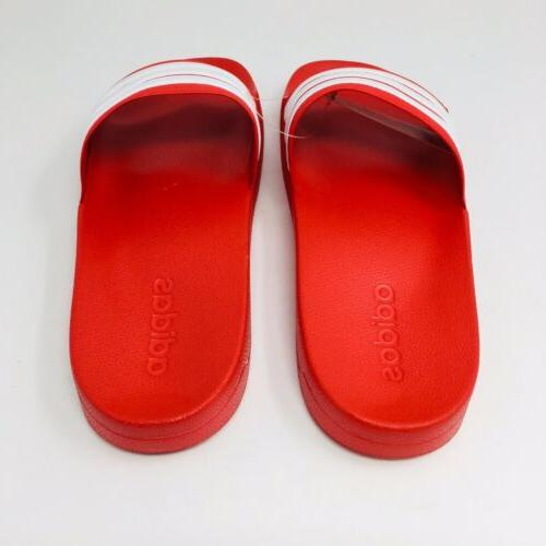 *NEW* Slide Red Slippers