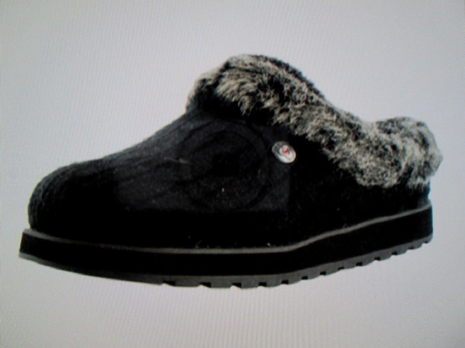 Women's Ice Slippers - Size 10