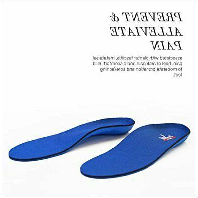 Powerstep Shoe – Arch and