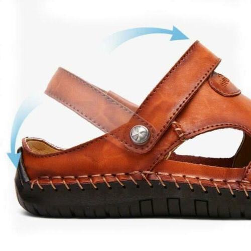Size 7-13 Leather Outdoors Casual