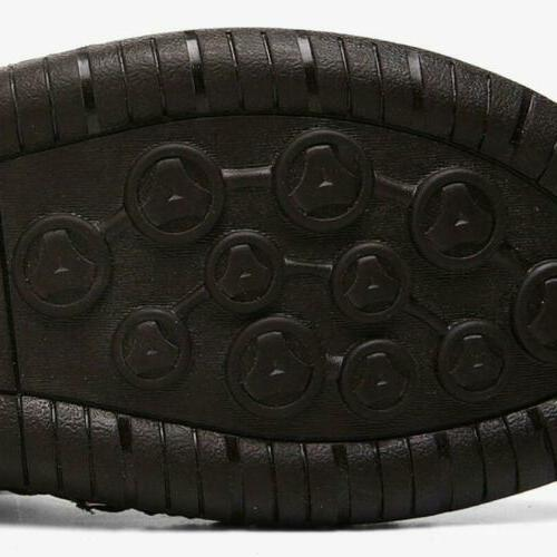 Size 7-13 Leather Closed Outdoors Sandals
