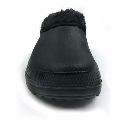 Amoji Slippers House Clogs 12.5