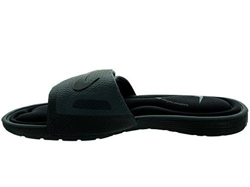 Nike Solarsoft - Black/Antracite