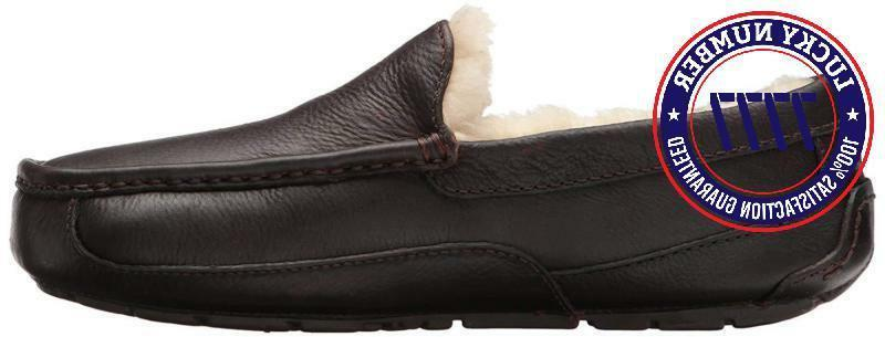 ugg men s ascot slipper