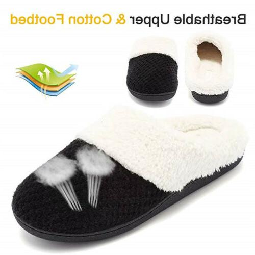 Winter Mens Women on Thicken Shoes