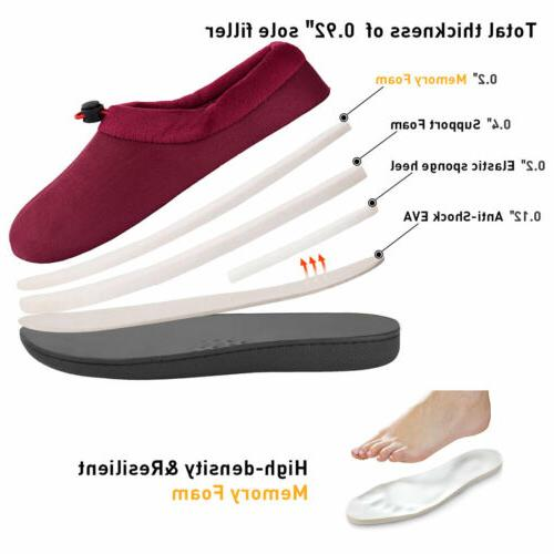 Women Slippers Breathable House w/