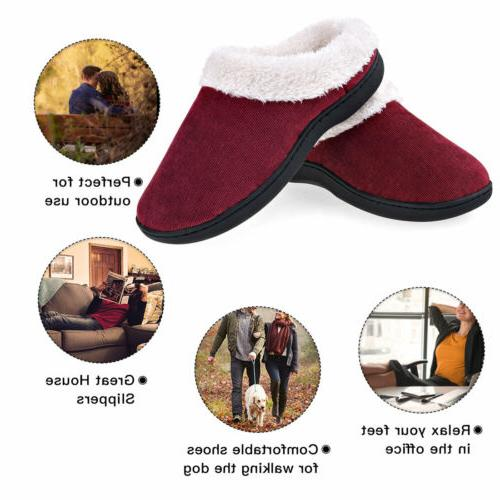 Women Slippers House Shoes