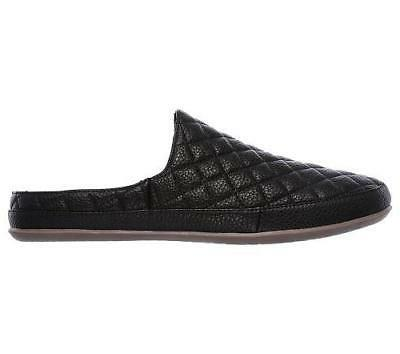 Women's SKECHERS BEACH BONFIRE BLACK Slip-on Mules/Slippers