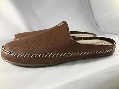 Women's SKECHERS BEACH BONFIRE Brown Slip-on Mules/Slippers