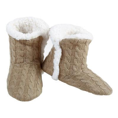 Yelete Slippers House Sherpa Soles