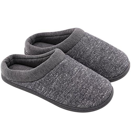 women s comfort slip on memory foam