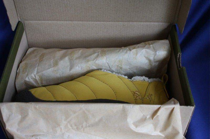 1/2 PRICE HOWSER SLIPPERS PRICE $60