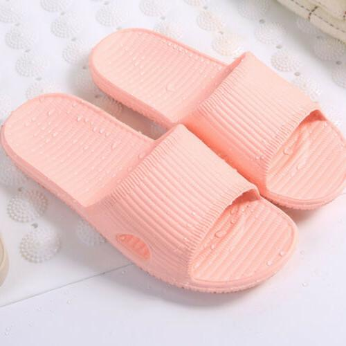 Womens Home Floor Shoes Sandals Shower Summer Size