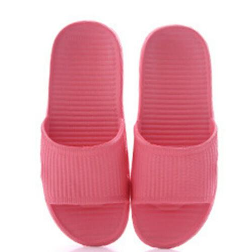 Womens Home Slippers Shoes Shower