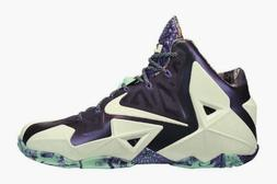 "Nike Lebron 11 - AS - 12 ""Gumbo"" - 647780 735"