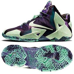 "Nike Lebron 11 - AS - 11 ""Gumbo"" - 647780 735"